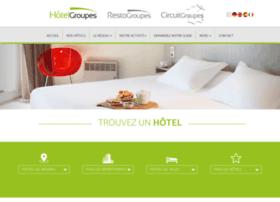 hotelgroupes.com