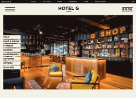 hotelgyangon.com