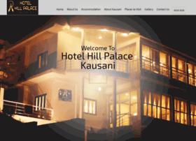 hotelhillpalace.org