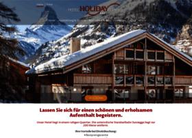 hotelholiday.ch