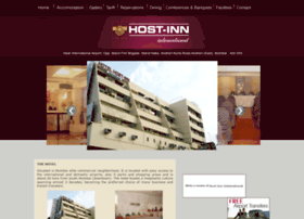 hotelhost-inn.com