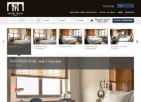 hotelhugony.reztrip.com