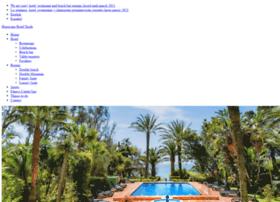 hotelhurricane.com