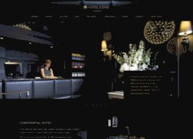 hotelicone.com