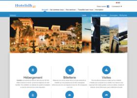 hotelidh.com