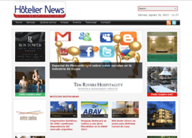 hoteliernews.com.ar