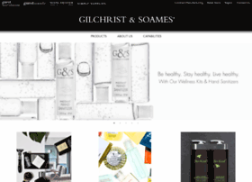 hoteliers.gilchristsoames.com