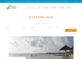 hotelimperialcancun.com