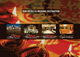 hotelimperialujjain.com