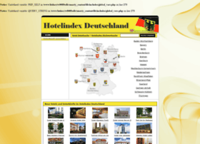hotelindex.de