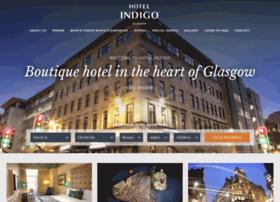 hotelindigoglasgow.com