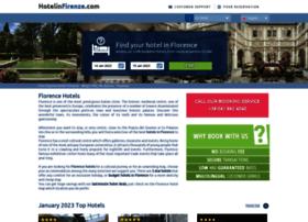 hotelinfirenze.com