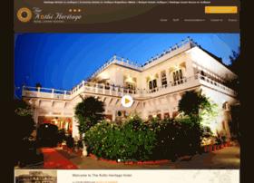 hotelinjodhpur.com