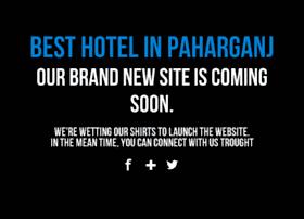 hotelinpaharganj.com
