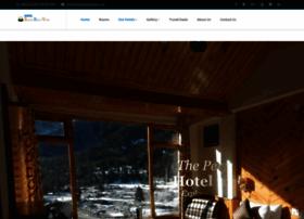 hotelinsangla.com