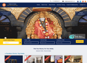 hotelinshirdi.co.in