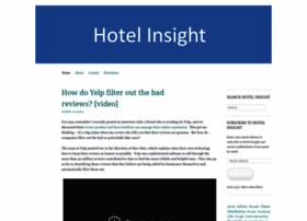 hotelinsight.wordpress.com