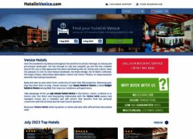 hotelinvenice.com