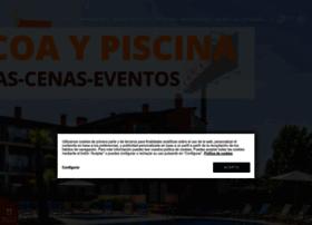 hotelislagarena.com