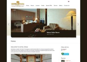 hotelistana-tulungagung.com