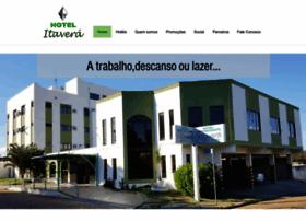 hotelitavera.com.br