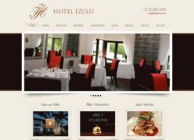 hotelizulu.com