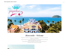 hoteljacqueline.com.mx