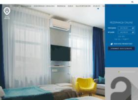 hoteljarocin.pl