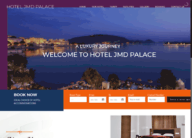 hoteljmdpalace.com