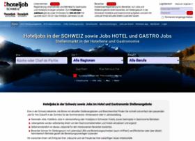 hoteljob-schweiz.de