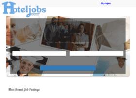 hoteljobs.com