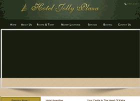 hoteljollyplaza.com