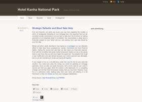 hotelkanhanationalpark.wordpress.com