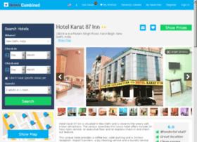 hotelkarat87inn.com