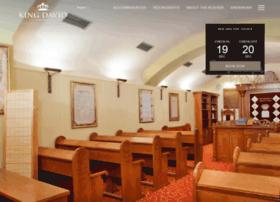 hotelkingdavid.cz