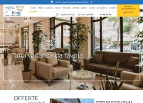 hotelkingrimini.com