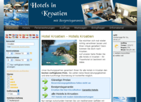 hotelkroatien24.de
