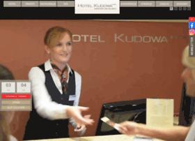 hotelkudowa.pl