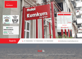 hotelkumkum.com