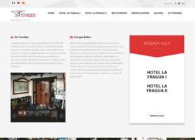 hotellafragua.com