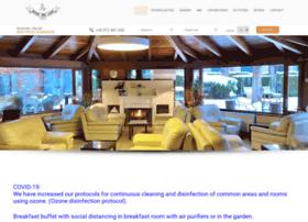 hotellago.com
