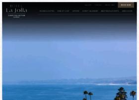 hotellajolla.com