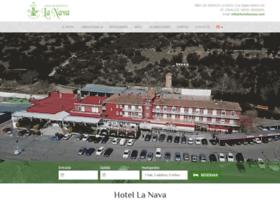 hotellanava.com
