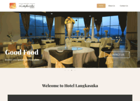 hotellangkasuka.com
