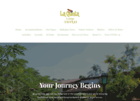 hotellaquintasarapiqui.com