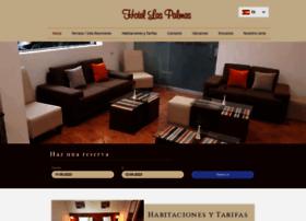 hotellaspalmas.com