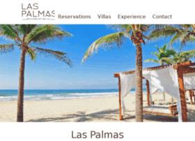 hotellaspalmasmexico.com