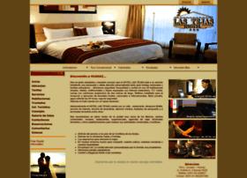 hotellastejas.com