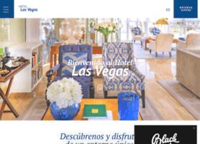 hotellasvegassalou.com