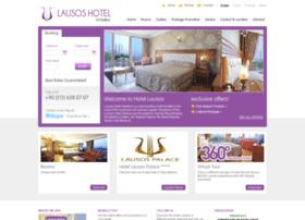 hotellausos.com
